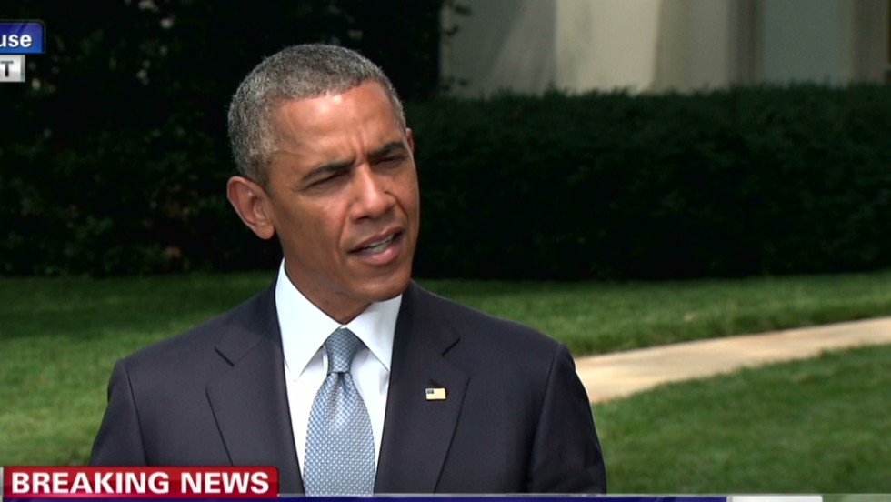 Obama: Truth about MH17 must be known - CNN Video