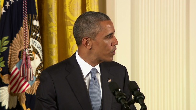 Obama: Government a little bit fairer