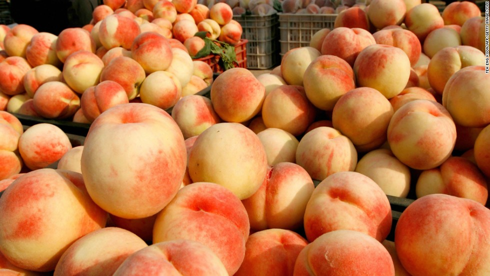 More stores affected by listeria fruit recall