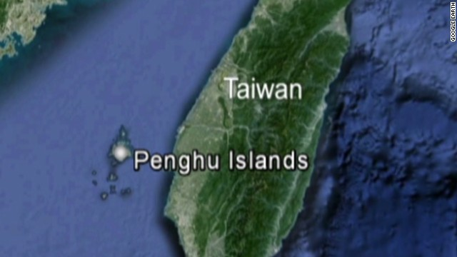 Was weather a factor in Taiwan crash?