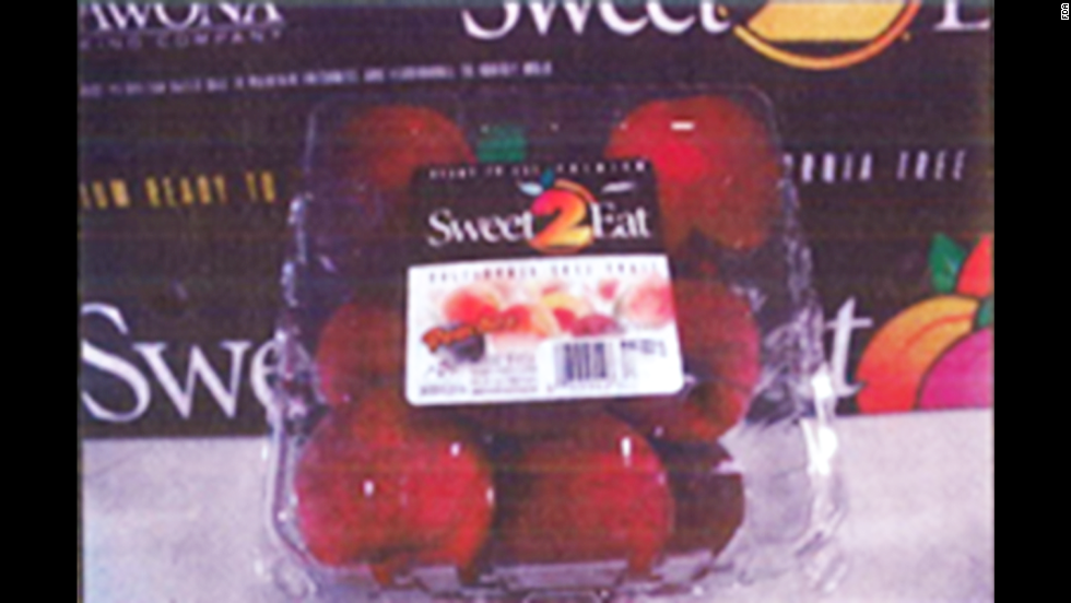 "<a href=""http://www.cnn.com/2014/07/22/health/costco-fruit-recall/index.html?hpt=hp_t2"">Wawona Packing Co. is voluntarily recalling</a> peaches, nectarines, plums and pluots that were packed at its Cutler, California, warehouses between June 1 and July 17. Wawona believes the products, many of which carry a ""Sweet 2 Eat"" sticker, may be contaminated with Listeria monocytogenes. The nationwide recall includes BJ's peaches in clamshell packaging, pictured here. Click through to see a sampling of <a href=""http://www.fda.gov/Safety/Recalls/ucm405943.htm"" target=""_blank"">the recalled products</a>, according to the U.S. Food and Drug Administration."