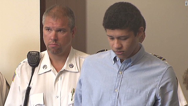 Prosecutor: Teen tried to kill again