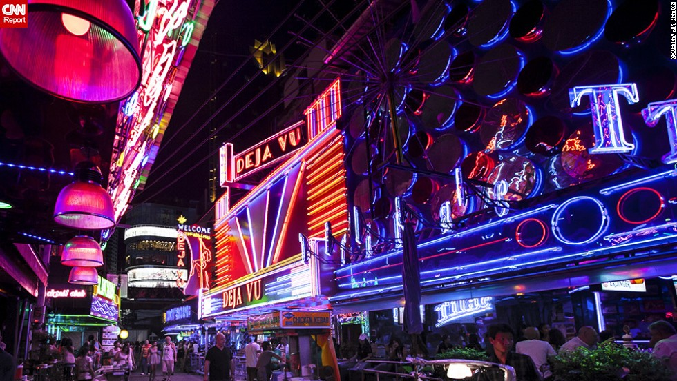 & Neon signs are dying but our appreciation isnu0027t | CNN Travel azcodes.com