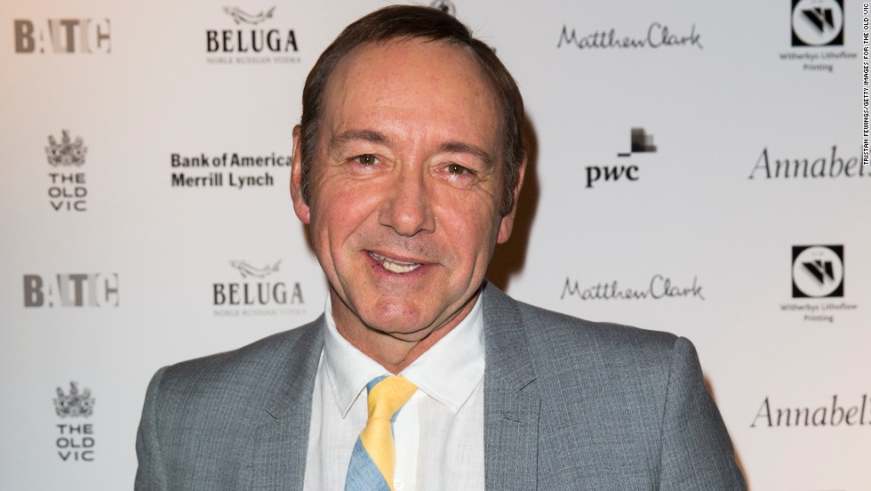 "The shrewd Kevin Spacey is a notable producer -- his company, Trigger Street, has had a hand in such films as ""Captain Phillips"" and ""The Social Network"" -- and continues to shine as an actor, particularly in ""House of Cards."" Spacey earned $16 million in 2014."