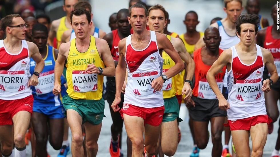 From overweight smoker to marathon contender