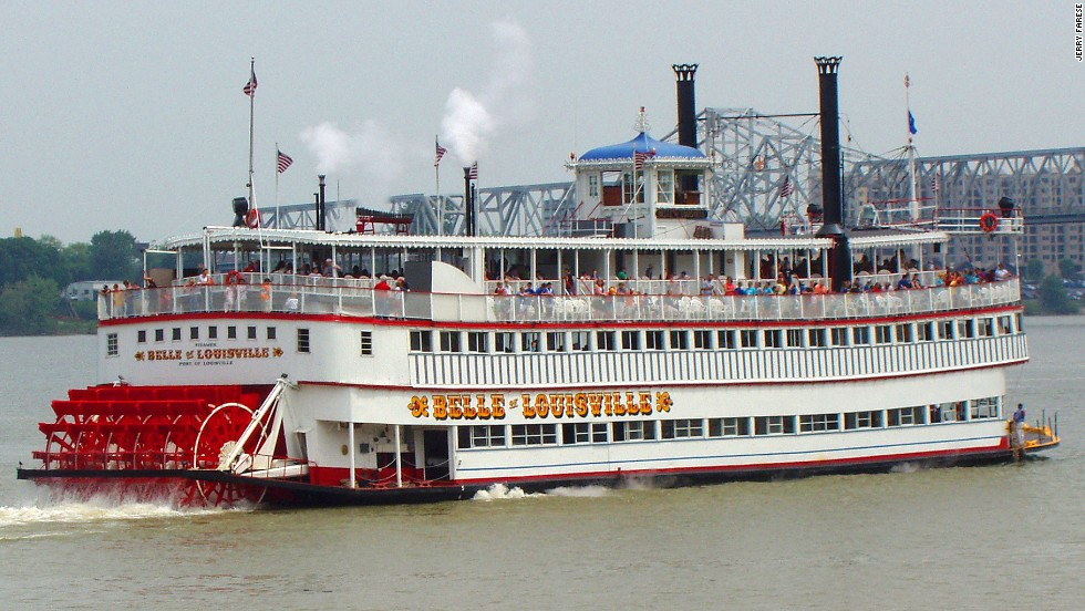 Louisville gambling boat biggest sports gambling scandals