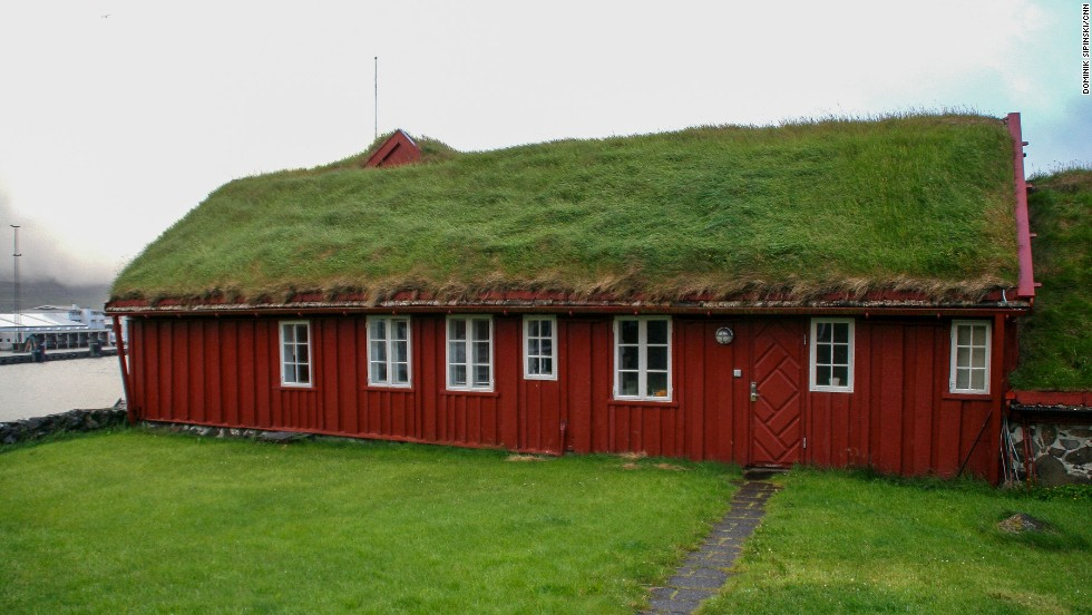 Faroe Islands: Bleak, Beautiful Land Of Grass Roofs | CNN Travel