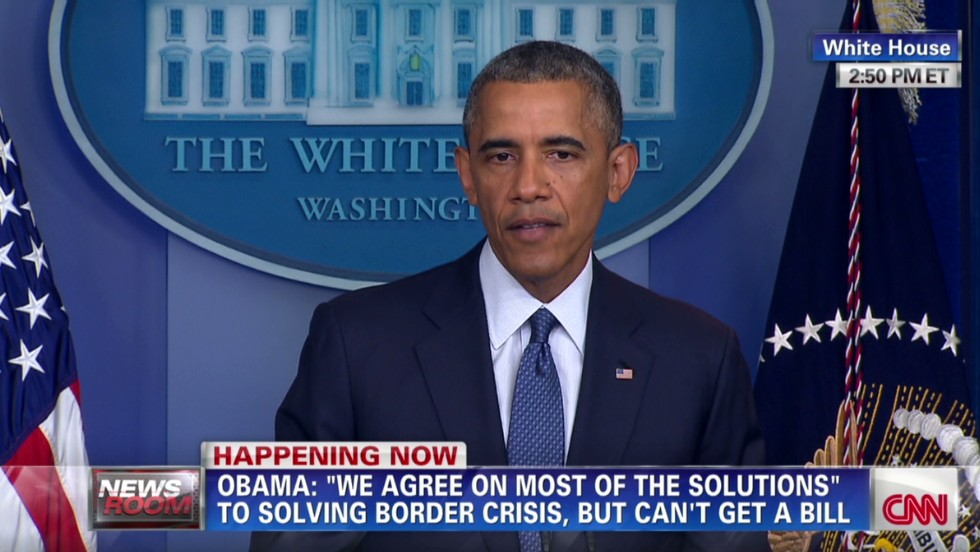 With Congress divided, Obama to go his own way on immigration
