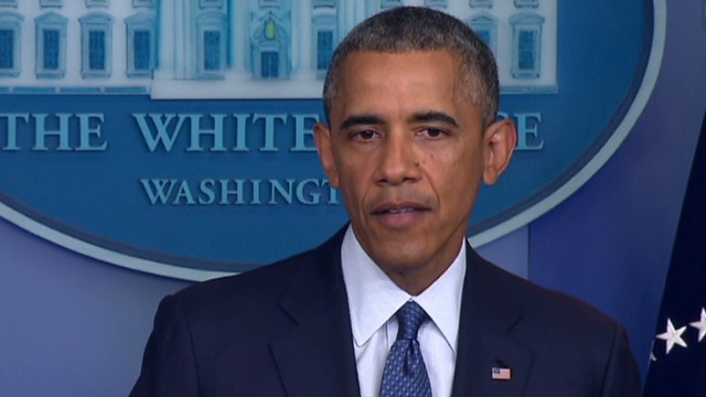 Obama: Congress holding up progress