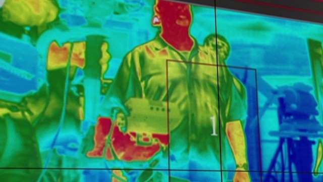 Ebola infrared cameras interview Newday _00031811.jpg