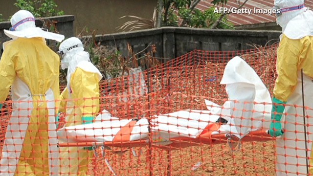 What caused this latest Ebola outbreak?