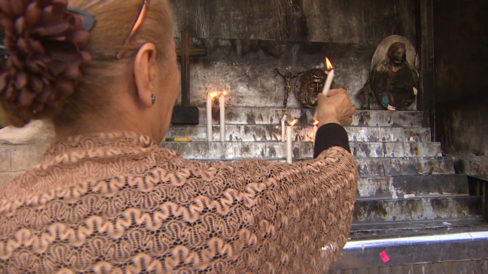 Christians of Iraq threatened by ISIS - CNN Video