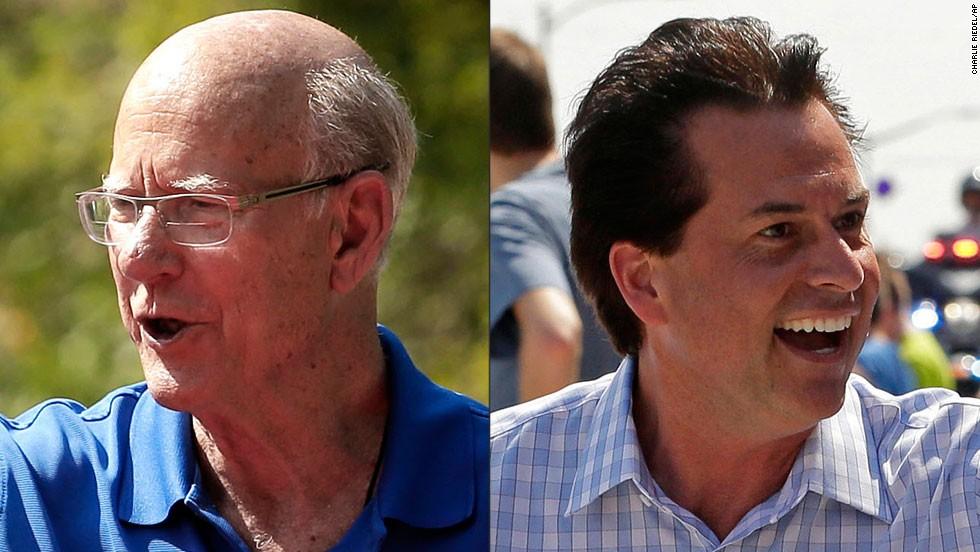 Incumbent senator's win ends ugly Kansas showdown