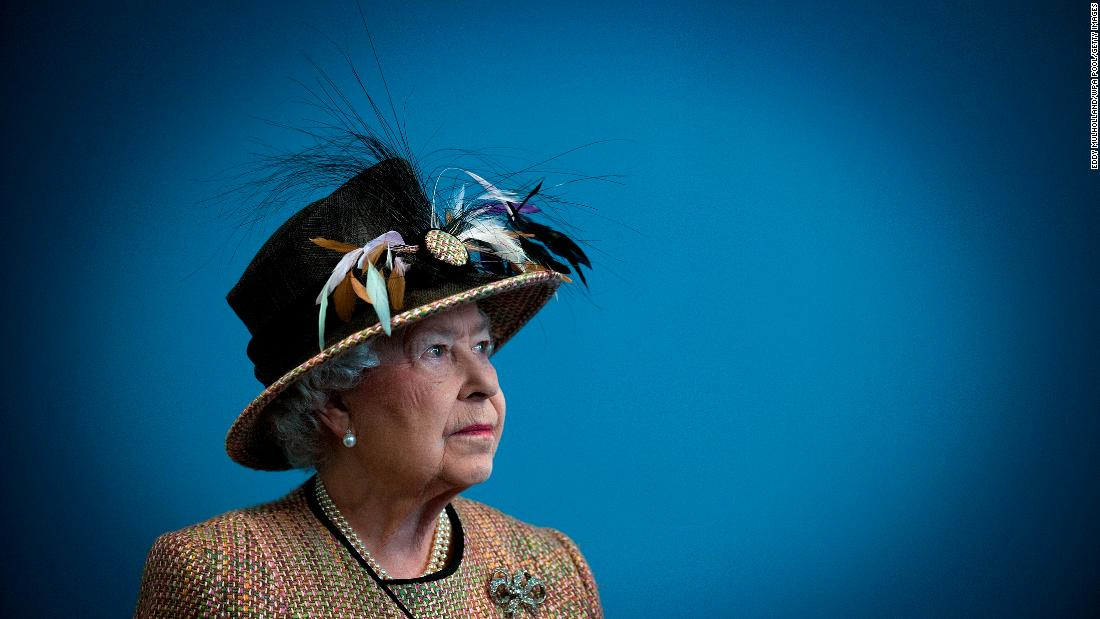 Queen Elizabeth is the longest-reigning monarch in British history. Look back at moments from her life so far.