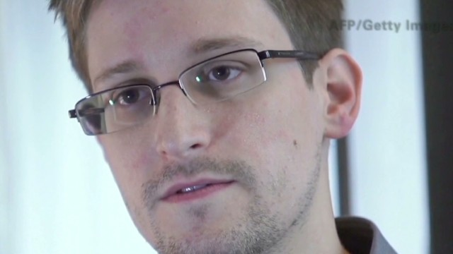 Edward Snowden gets three more years of residency in Russia.