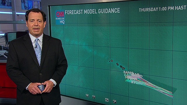 Hawaii likely to get 2 tropical storms