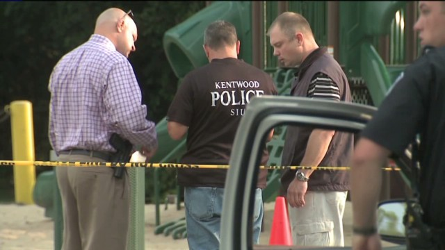 9-year-old fatally stabbed on playground