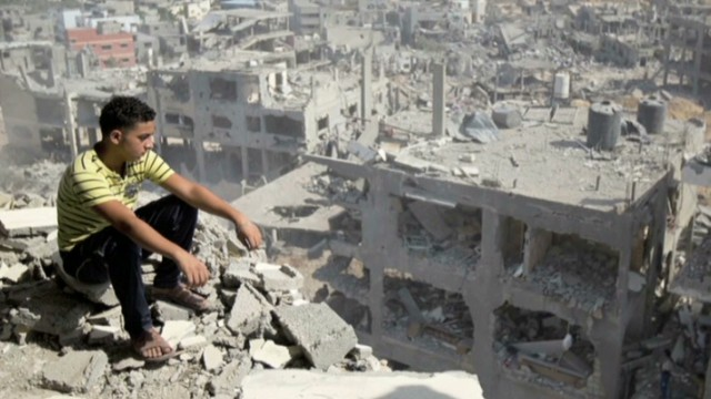 Will Hamas extend 72-hour cease-fire?