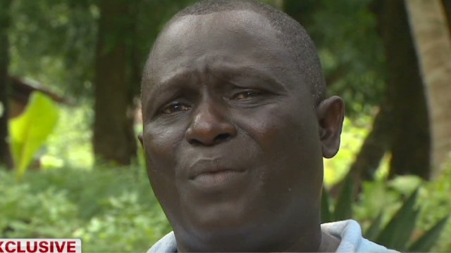 Doctor dies treating Ebola