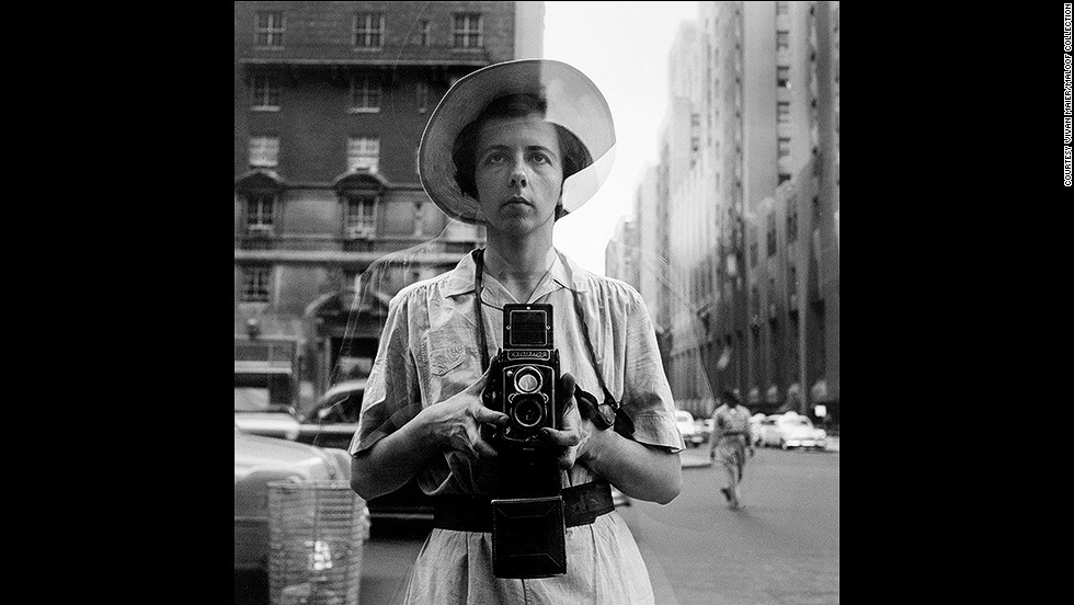 "She walked the city streets for hours, capturing the highs and lows of urban life with the all-seeing lens of her camera. <br /><br />When the day drew to a close, <a href=""http://www.vivianmaier.com/"" target=""_blank"">Vivian Maier </a>would return to her small attic room overflowing with undeveloped rolls of film, and resume her life as a nanny. <br /><br />Maier spent much of her life caring for children of Chicago's wealthy families, but she was also one of 20th century's most talented street photographers. However, it was not until after her death that her work came to light, having been discovered by chance at an auction. Boxes filled with thousands of negatives were bought by <a href=""http://www.johnmaloof.com/John_Maloof/Home.html"" target=""_blank"">John Maloof</a>, a thrift-market enthusiast who was intrigued by the clarity and power of Maier's photos, and eventually posted them online -- to huge acclaim.<br /><br />By <strong><a href=""https://twitter.com/M_Veselinovic"" target=""_blank"">Milena Veselinovic</strong></a>, for CNN"