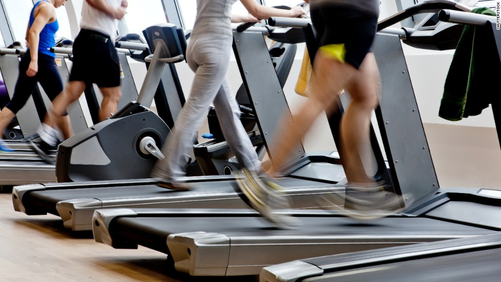 Tired of running on the treadmill day after day? These crazy races make picking up the pace a lot more fun.