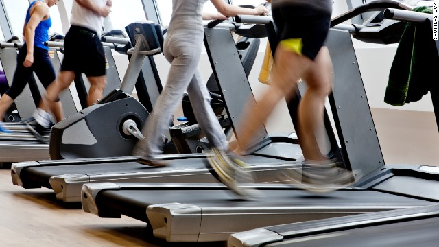 Do not exercise worse for your health than smoking, diabetes, and heart disease, the study found