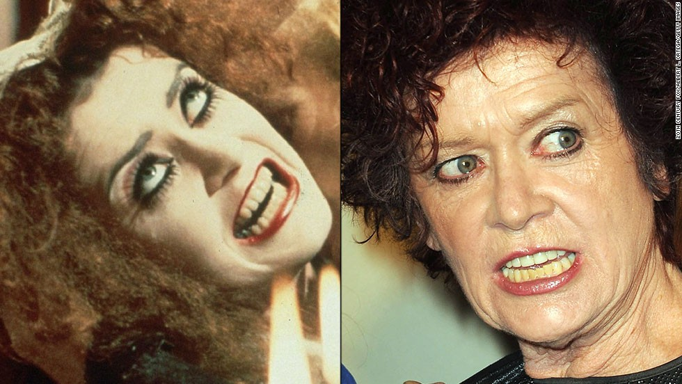 "If you don't know Patricia Quinn, you do know her lips. She's the owner of <a href=""https://www.youtube.com/watch?v=G5MHNvOVl8Y"" target=""_blank"">the blood-red mouth that infamously takes up the screen </a>during ""Rocky Horror's"" opening credits. After playing the domestic Magenta, Quinn kept busy with more acting roles and is <a href=""https://www.facebook.com/patriciaquinnnews/timeline"" target=""_blank"">consistently up for a ""Rocky Horror"" event. </a>"