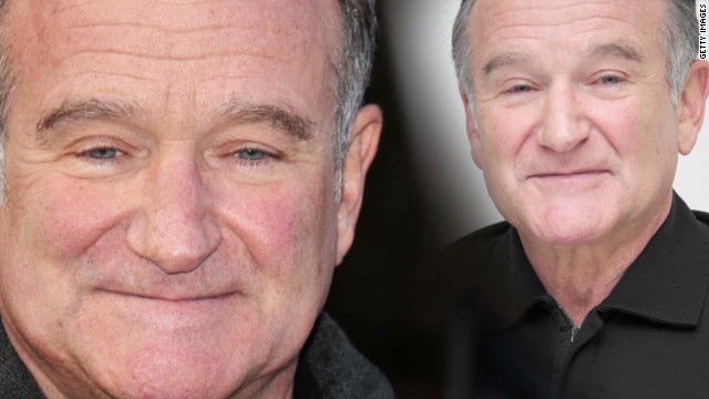 Sheriff Reveals New Details of Robin Williams Suicide - Yahoo