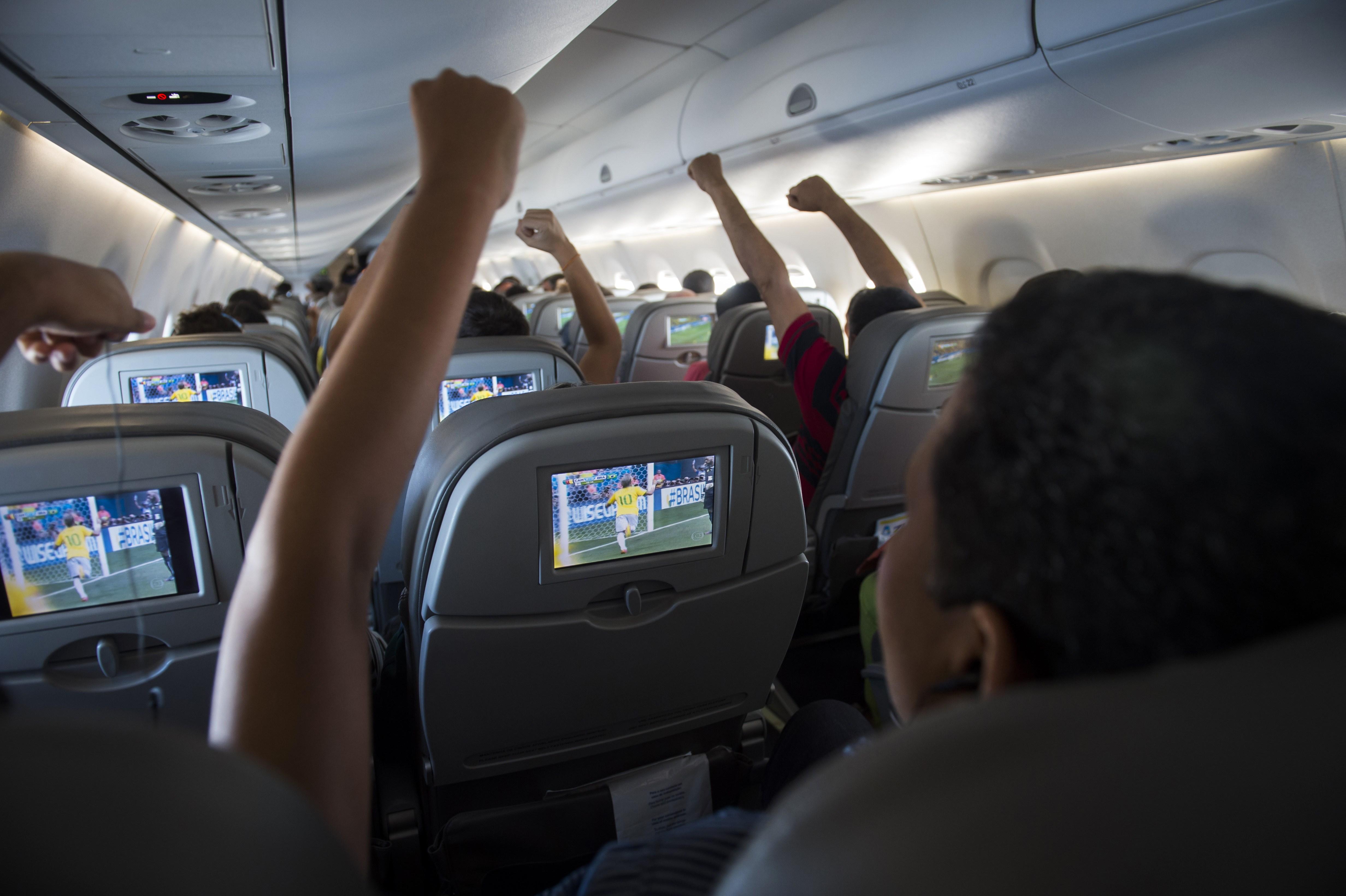 Inside the inflight movie industry | CNN Travel