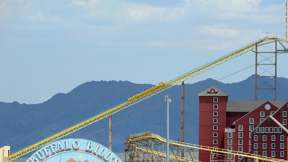Casino top las vegas theme parks casino hooters in las vegas