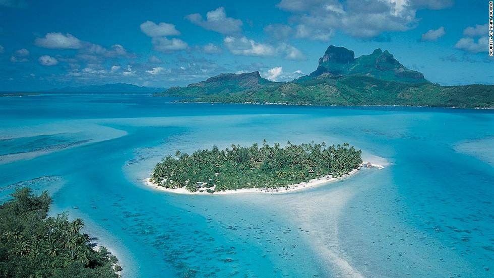 Las Mejores Islas Del Pac 237 Fico Sur