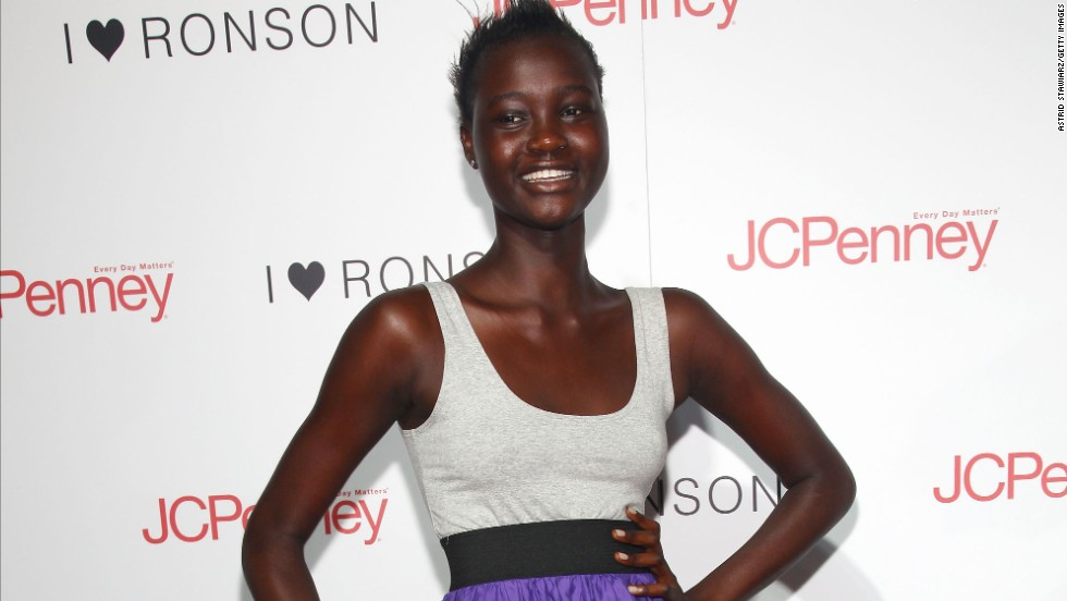 Missing Sudanese model living in NYC found in hospital