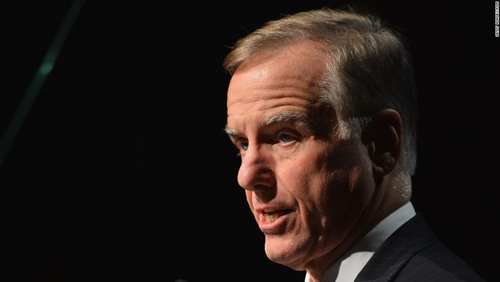 Howard Dean Fast Facts