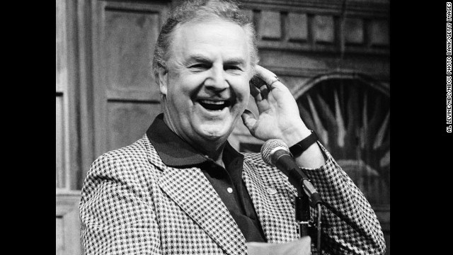 "Don Pardo, who died in August, was ""SNL's"" announcer for most of its run."
