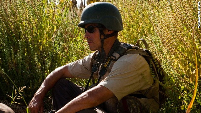 U.S.: Attempt to rescue Foley failed