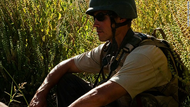 Who was journalist James Foley?