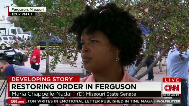 exp Senator: Anarchists taking away from Michael Brown_00002001.jpg