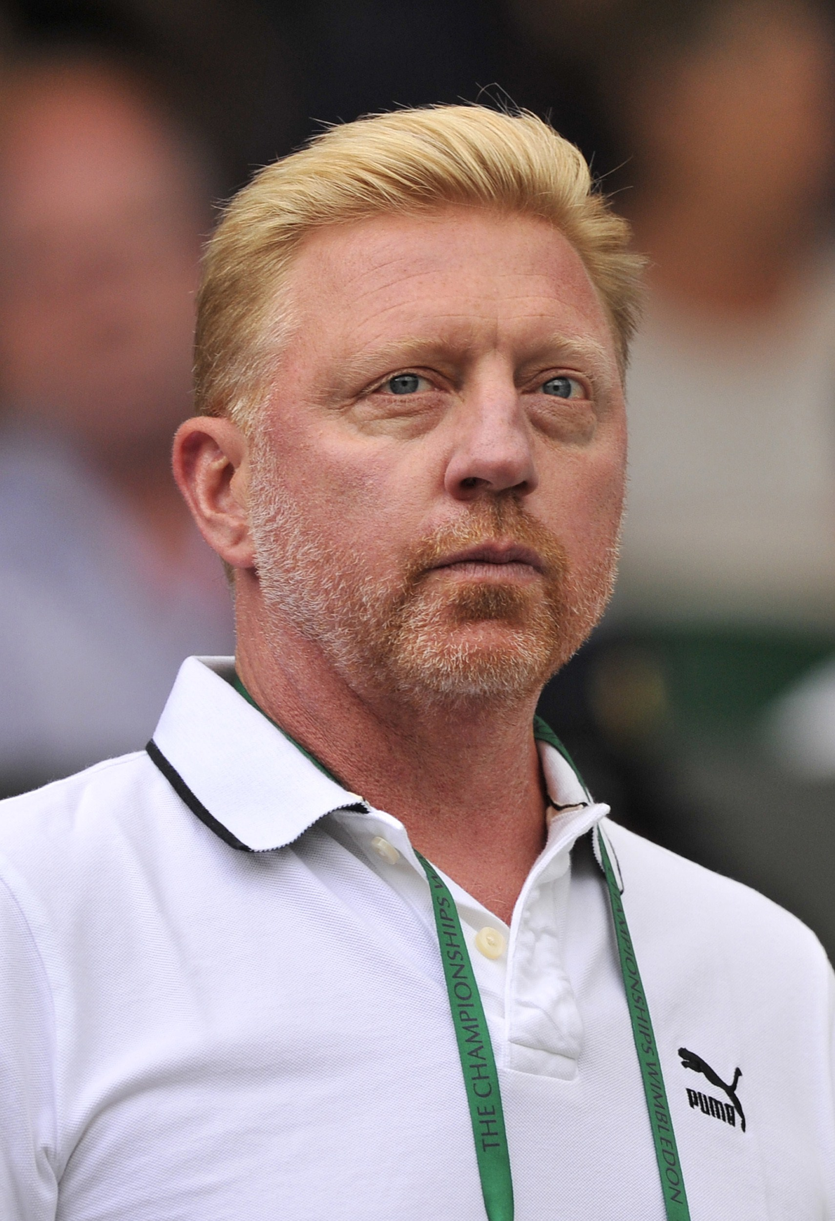Becker Reaction to coaching job surprised me CNN Video