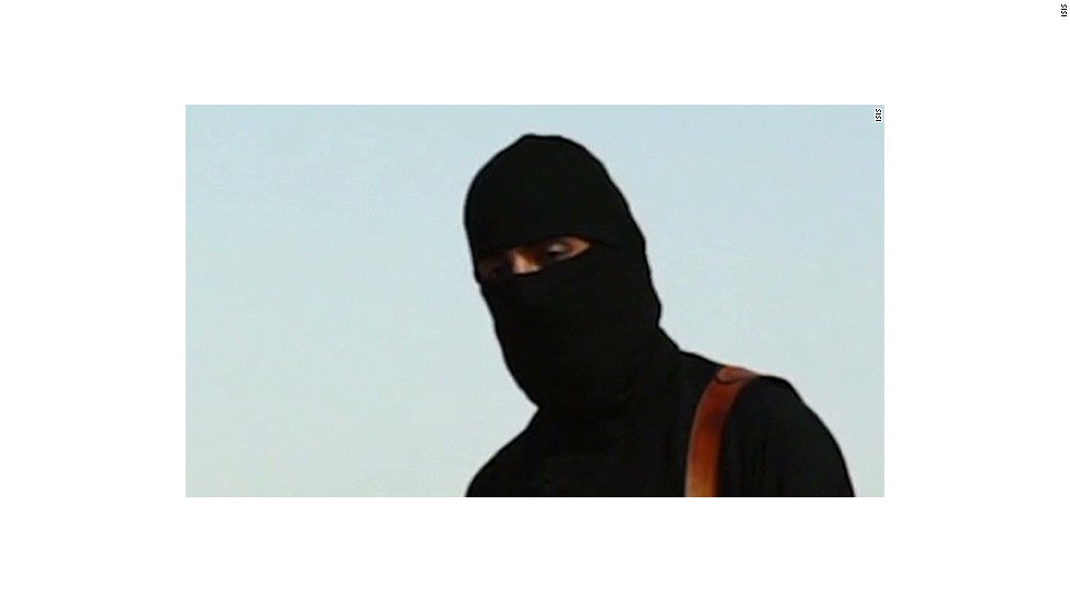Did a second ISIS militant kill James Foley?