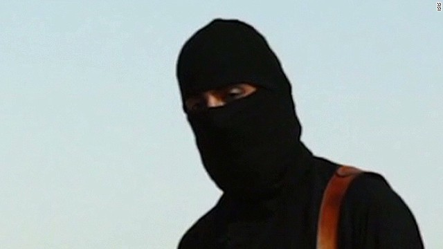 New clues in James Foley execution video