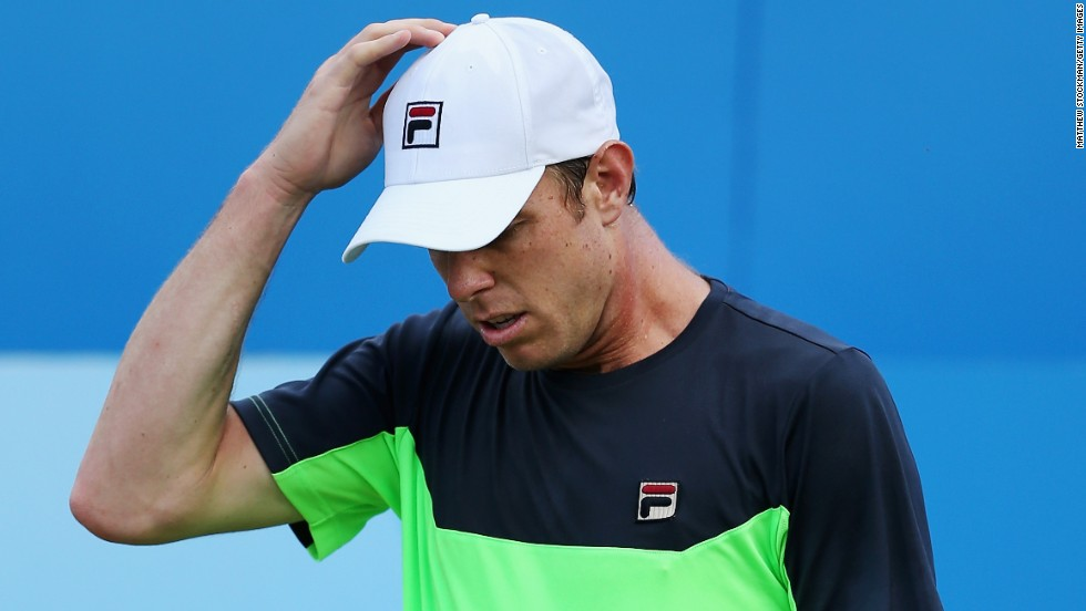 Canada's rise comes at a time when U.S. men -- including the pictured Sam Querrey -- are slumping. March 2013 marked the first time since the rankings were introduced in 1973 that a U.S. player wasn't the top-ranked North American male. Instead, the honor fell to Raonic who has remained the continent's top male player ever since.