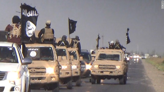 On GPS: Is ISIS a threat to the U.S.?