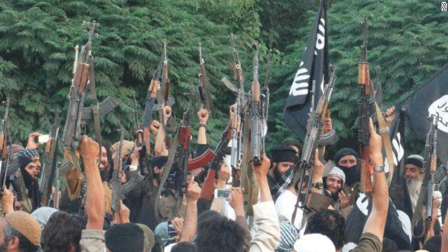 Experts: U.S. can't negotiate with ISIS