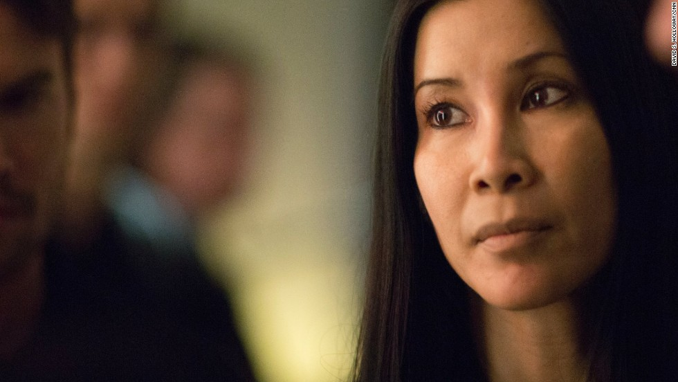 Lisa Ling: What I learned as an average student