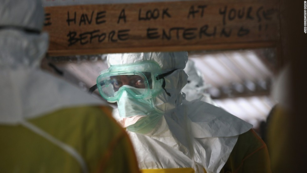 Ivory Coast closing borders in response to Ebola outbreak