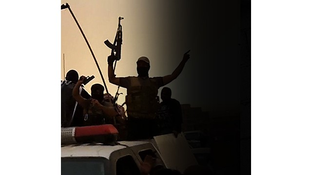 U.N.: ISIS may slaughter another town