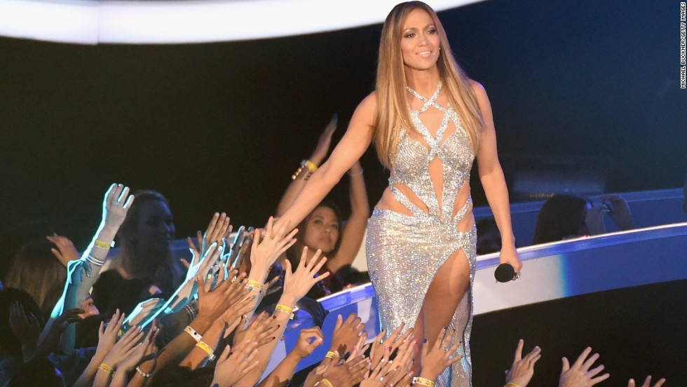 "A new album and a return as a judge in ""American Idol"" raised Jennifer Lopez's visibility and income to $37 million in 2014 year. Her performance with Pitbull on ""We Are One,"" the official song of the FIFA World Cup, didn't hurt, either."