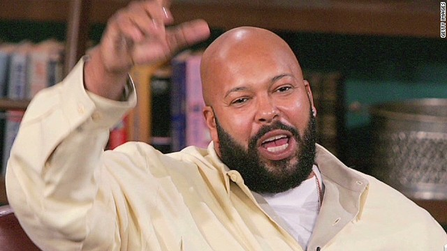 Suge Knight shot six times at a party