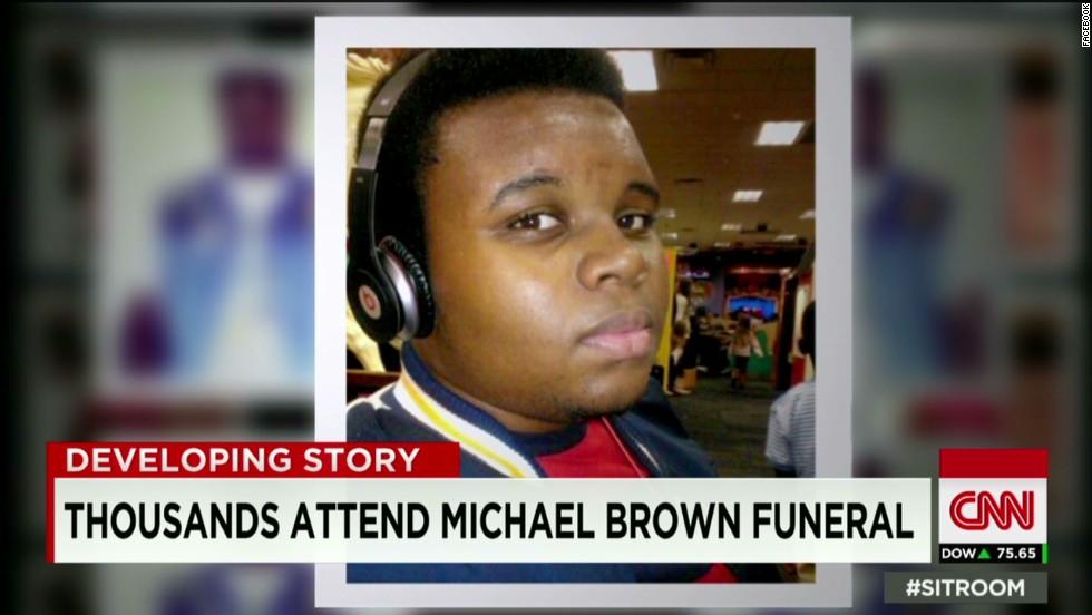 Ferguson fights media over public records - CNN Video
