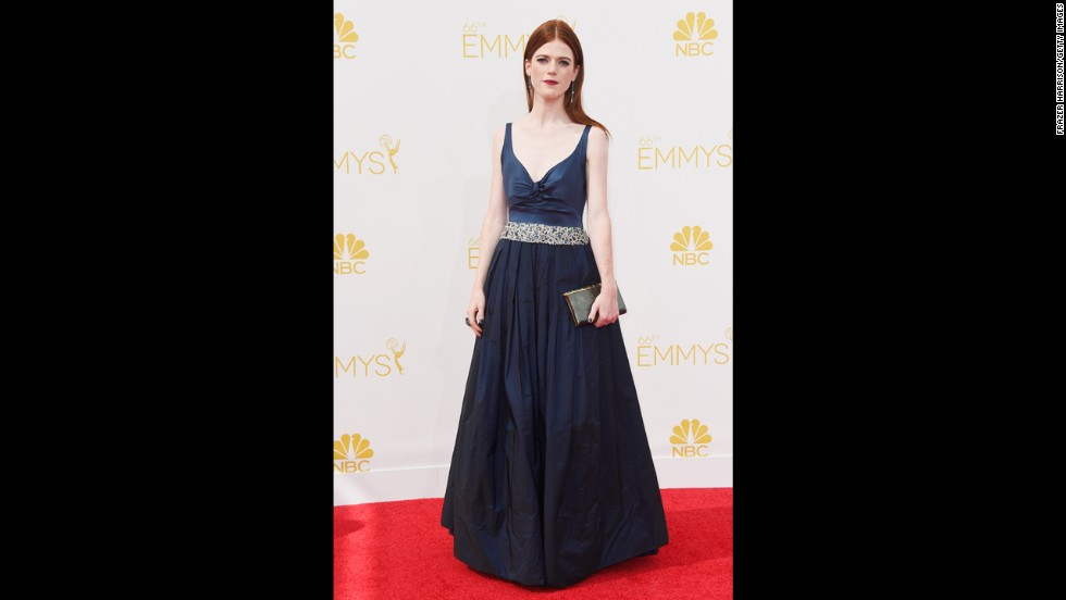 "Rose Leslie (""Game of Thrones"")"